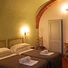 Отель La Cisterna Италия, Сан-Джиминьяно - 1 отзыв об отеле, цены и фото номеров - забронировать отель La Cisterna онлайн комната для гостей