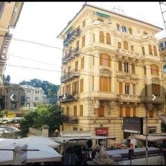 Hotel Tommaseo Генуя фото 2