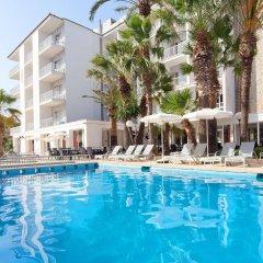 Отель Js Yate бассейн