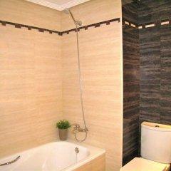 Отель Arizonica Suites Испания, Мадрид - отзывы, цены и фото номеров - забронировать отель Arizonica Suites онлайн ванная фото 2