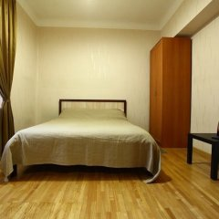 Mini-hotel Burdenko Fadeeva комната для гостей фото 4