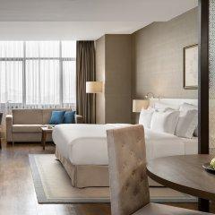 Отель Barcelo Istanbul комната для гостей