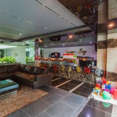 Отель Laguna Bay 1 by Pattaya Sunny Rentals гостиничный бар
