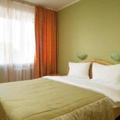 А-отель БРНО Воронеж 3* Стандартный номер с различными типами кроватей фото 7