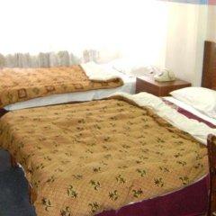 Nihal Hotel Jordan комната для гостей фото 2