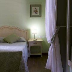 Отель Relais Corte Cavalli Понти-суль-Минчо сейф в номере