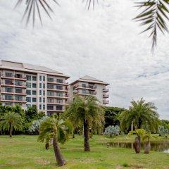 Отель Pattaya Rin Resort Таиланд, Паттайя - отзывы, цены и фото номеров - забронировать отель Pattaya Rin Resort онлайн приотельная территория