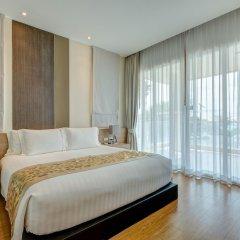 Отель The Pelican Residence & Suite Krabi Таиланд, Талингчан - отзывы, цены и фото номеров - забронировать отель The Pelican Residence & Suite Krabi онлайн фото 11