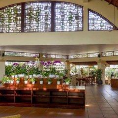 Отель Sunny Beach Resort Фантхьет гостиничный бар