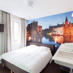 Отель Marcel Бельгия, Брюгге - 1 отзыв об отеле, цены и фото номеров - забронировать отель Marcel онлайн балкон