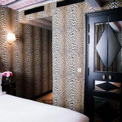 Отель Hôtel De Jobo Париж комната для гостей фото 4