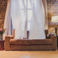 Отель Balneario Rocallaura Вальбона-де-лес-Монжес комната для гостей фото 4