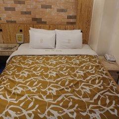 Отель Mill Motel Южная Корея, Сеул - отзывы, цены и фото номеров - забронировать отель Mill Motel онлайн комната для гостей фото 5