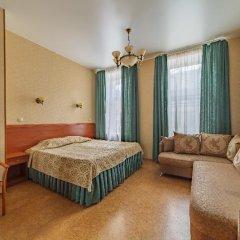 Гостиница Комфорт 3* Стандартный номер с 2 отдельными кроватями