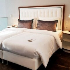 Отель Mercure Moa Берлин комната для гостей фото 2