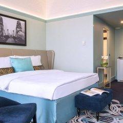 Гостиница Radisson Royal комната для гостей фото 3