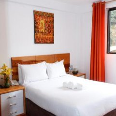 Hotel Waman фото 20