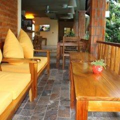Отель Bauhinia Resort интерьер отеля