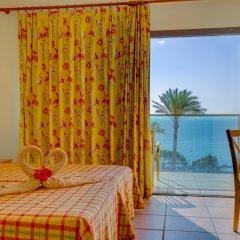 Отель SBH Club Paraíso Playa - All Inclusive комната для гостей фото 2