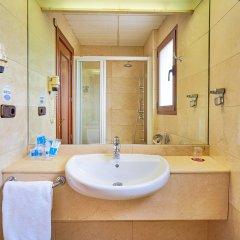 Отель Guadalupe ванная фото 2