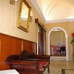 Hotel Acropoli интерьер отеля фото 3