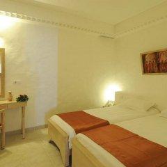 Отель Les Jardins De Toumana Тунис, Мидун - отзывы, цены и фото номеров - забронировать отель Les Jardins De Toumana онлайн комната для гостей
