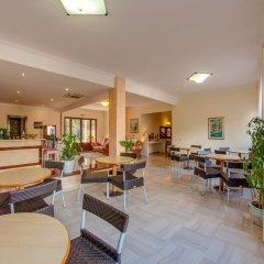 Hotel Del Golfo Проччио интерьер отеля фото 3