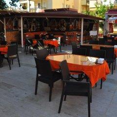 Bonjorno Apart Hotel Турция, Мармарис - отзывы, цены и фото номеров - забронировать отель Bonjorno Apart Hotel онлайн питание фото 3