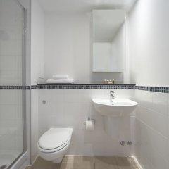 Апартаменты Marlin Apartments Stratford ванная фото 2