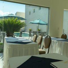 Отель Best Western Aeropuerto Мексика, Эль-Бедито - отзывы, цены и фото номеров - забронировать отель Best Western Aeropuerto онлайн помещение для мероприятий фото 2