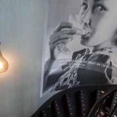 Отель California Saint Germain Франция, Париж - отзывы, цены и фото номеров - забронировать отель California Saint Germain онлайн удобства в номере фото 2