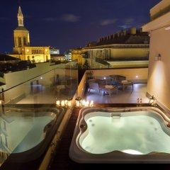 Отель Melia Genova Генуя бассейн фото 2
