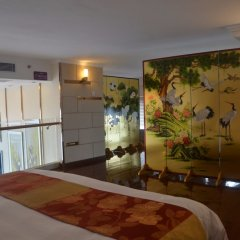 Апартаменты South & North International Apartment (Kam Rueng Plaza) спа фото 2