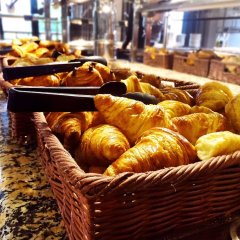 Отель Campanile Val de France питание фото 2