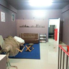 Отель Pattaya Backpackers - Adults Only комната для гостей фото 2