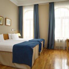 Гостиница Гельвеция комната для гостей фото 12