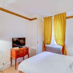 Hotel Villa Escudier Булонь-Бийанкур фото 21