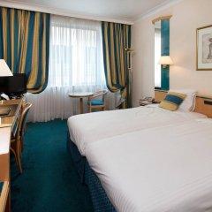Отель Best Western Hotel Royal Centre Бельгия, Брюссель - 11 отзывов об отеле, цены и фото номеров - забронировать отель Best Western Hotel Royal Centre онлайн комната для гостей фото 2