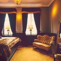 Отель Hotell Robinson Швеция, Гётеборг - отзывы, цены и фото номеров - забронировать отель Hotell Robinson онлайн спа