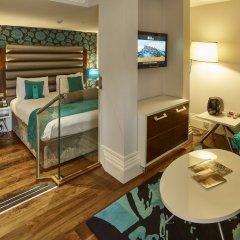 Отель Indigo Edinburgh Великобритания, Эдинбург - отзывы, цены и фото номеров - забронировать отель Indigo Edinburgh онлайн фото 6
