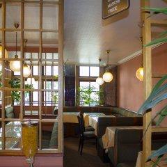 Hotel Continental Gare du Midi интерьер отеля фото 3
