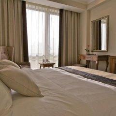 Гостиница Zvezdnyi комната для гостей