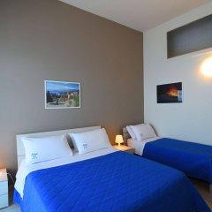 Отель Nina B&B Джардини Наксос сейф в номере