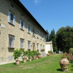 Отель Agriturismo Fattoria Di Gragnone Ареццо фото 6