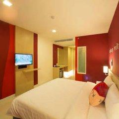 Sleep With Me Hotel design hotel @ patong 4* Стандартный номер фото 5