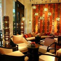 Отель Millennium Resort Patong Phuket интерьер отеля
