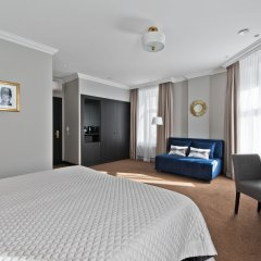 15th Avenue Hotel комната для гостей фото 4