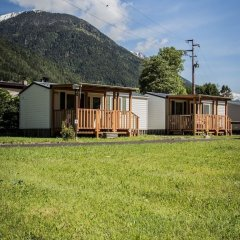 Отель Val Rendena Village Пинцоло фото 16