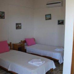 Ayasuluk Hotel Rilican комната для гостей