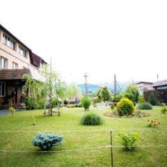 Tulpan Hotel Хуст фото 3